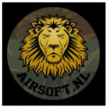 Logo Airsoft.nl