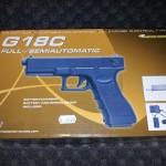 ASG Glock 18c