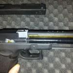ASG Glock 18c - 7