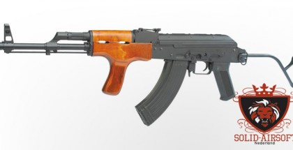 CyberGun AK-47 AIMS Blowback