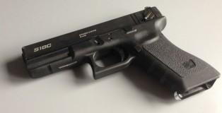 Stark Arms Glock S18c