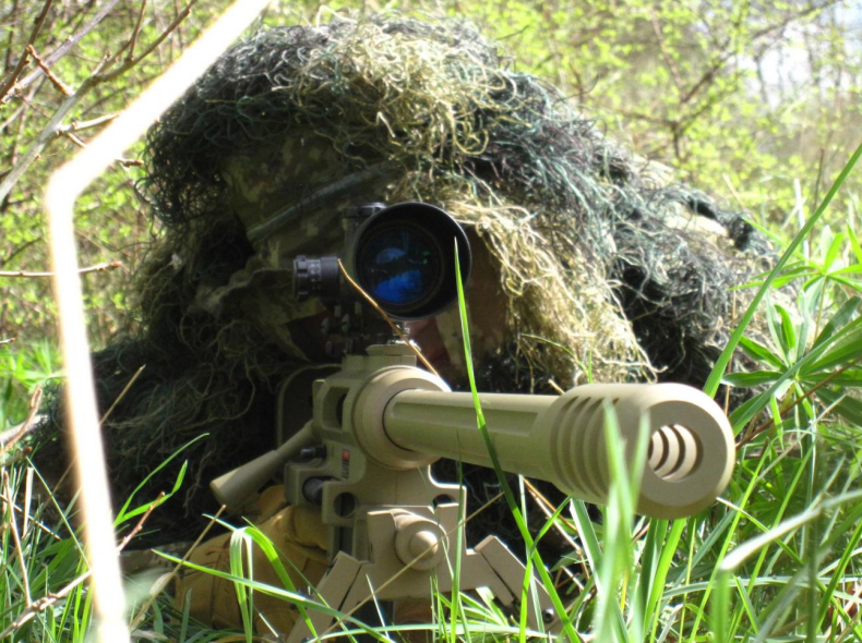 ARES-EDM-200-Single-Bolt-Action-Sniper-Rifle-5