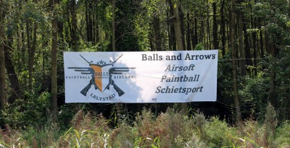 Airsoftmarkt Balls and Arrows