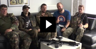 Airsoft TV Aflevering 28