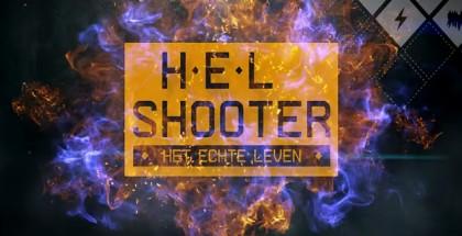 HEL Shooter