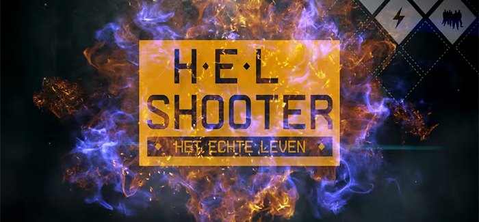 HEL Shooter
