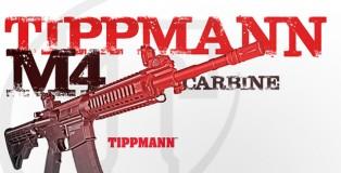 Tippmann M4
