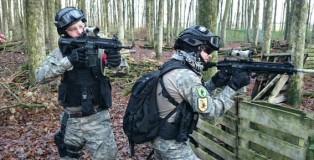 Review Kingsforest Airsofters.nl