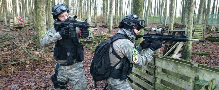 Kingsforest – Airsofters.nl