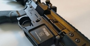 ICS PAR Mk3