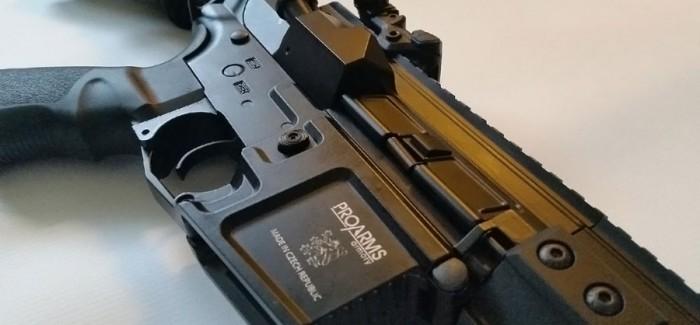 Review: ICS PAR Mk3