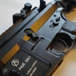 ICS PAR Mk3 Fire Selector