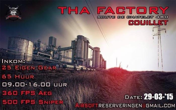 Tha Factory