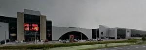 Airsoft-evenement - TV Studio Aalsmeer