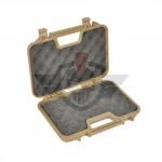 Airsoft pistool vervoeren: Koffer
