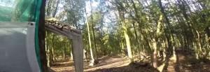 Airsoft locatie - Kingsforest