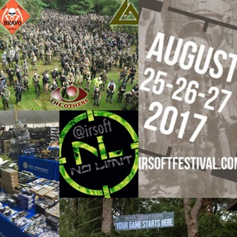 National Airsoft Event 2017